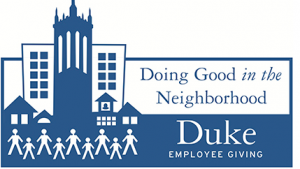 Duke Doing Good